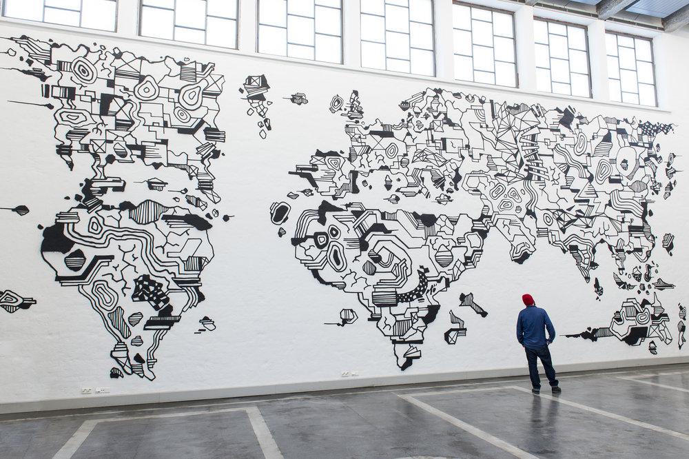 EGS FINLAND GRAFFITI