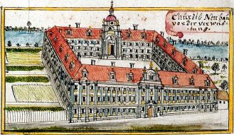 Nysa was Silesia's strongest fortress until Napoleon's trops destroyed the city.