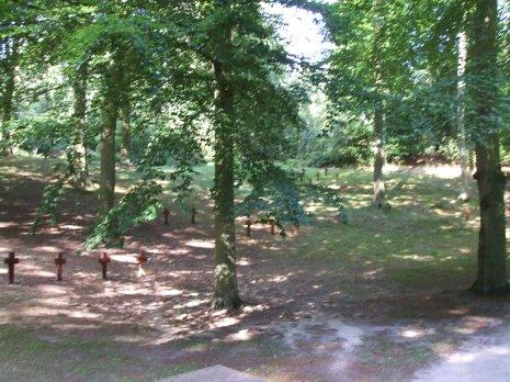 Friedhof Swinemünde