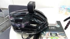"""""""Virtual-Reality""""-Kamera werden die Internet Pattformen und unsere Wahrnehmung der Welt grundsätzich veränden"""