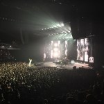 Imagine Dragons at the Vector Arena, Auckland