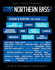 Northern Bass