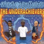 Mick Jenkins and The Underachievers