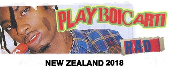 Playboi Carti
