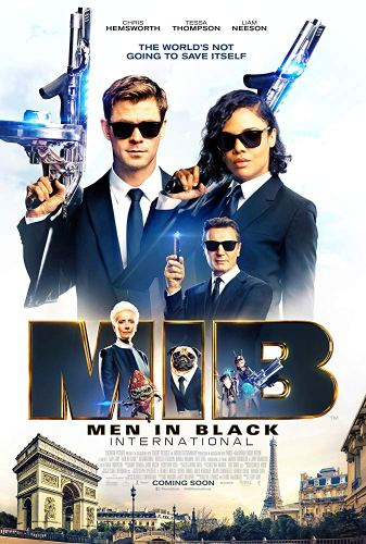 Crave! episode 85: Men In Black, Sometimes Always Never, Years And