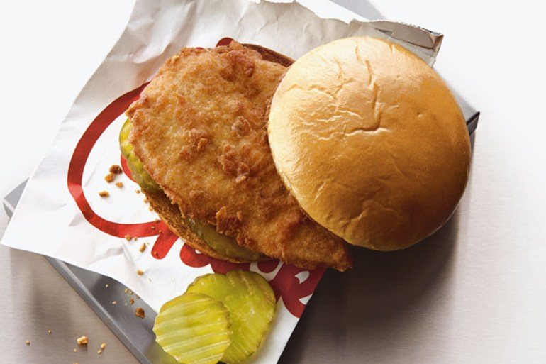 10 Facts you never knew about Chick-fil-A