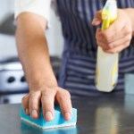10 foods that can substitute as cleaning supplies
