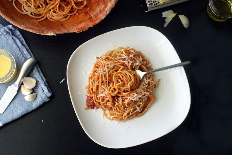 10 mistakes you're probably making when cooking pasta