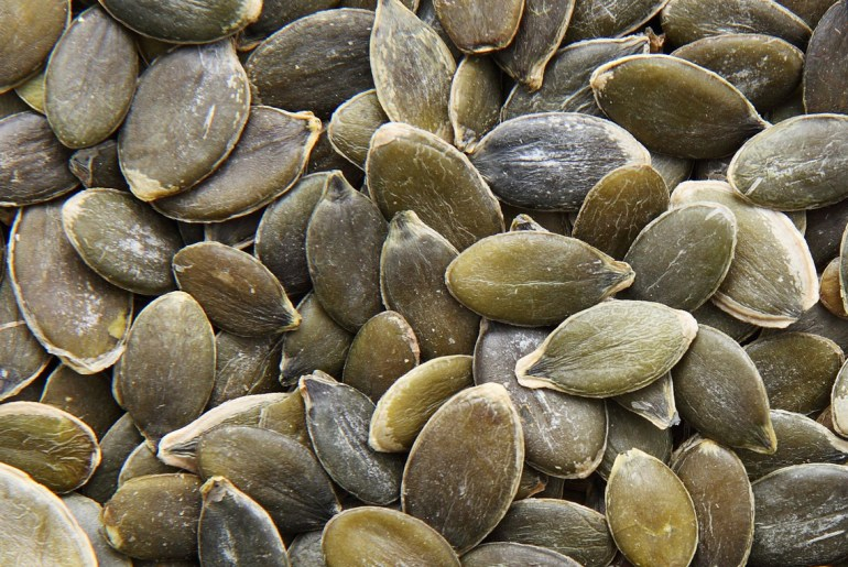 5 big ways eating pumpkin seeds could improve your health