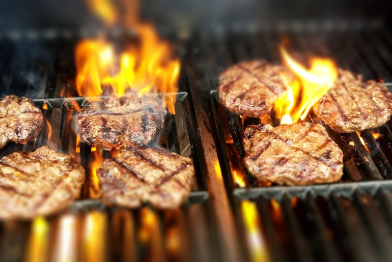 7 steps to prep your grill for grilling season