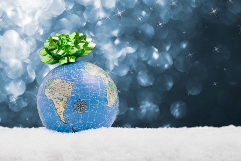 8 Christmas traditions from around the world