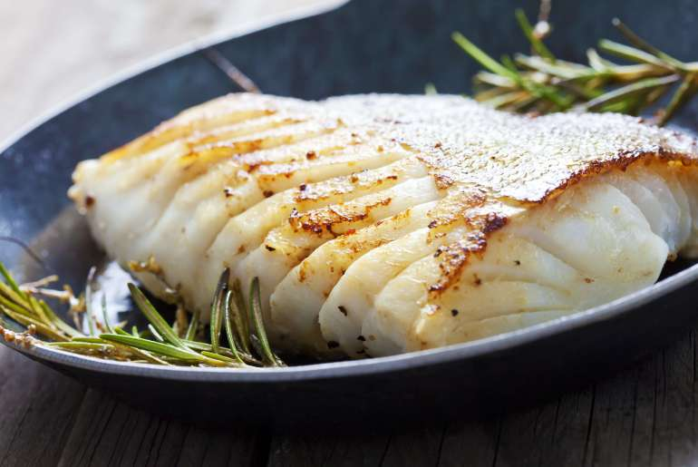 8 Mistakes you're making when cooking fish