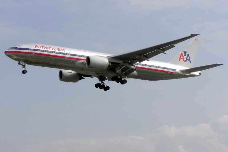 American Airlines to allow passengers with nut allergies early boarding
