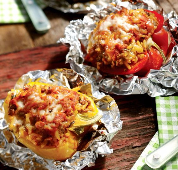 Best recipes for camping