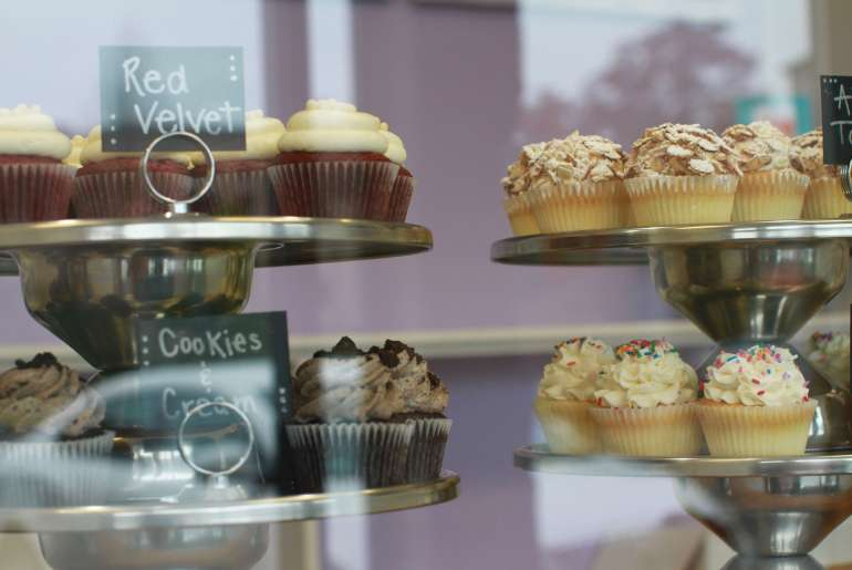 Celebrate National Cupcake Day with this sweet behind the scenes video