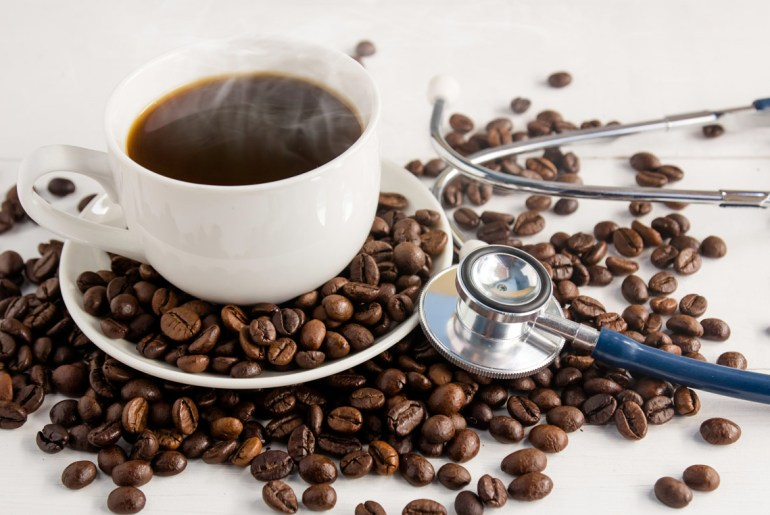 Coffee makes for a healthier liver, experts say