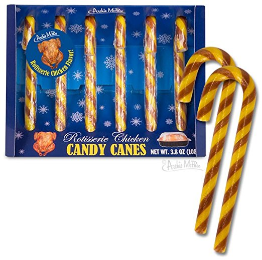 10 crazy candy cane flavors that add fun to your holiday