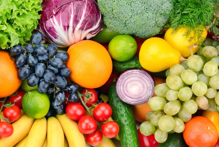 Eat more fruits and vegetables to reduce risk of breast cancer, researchers say