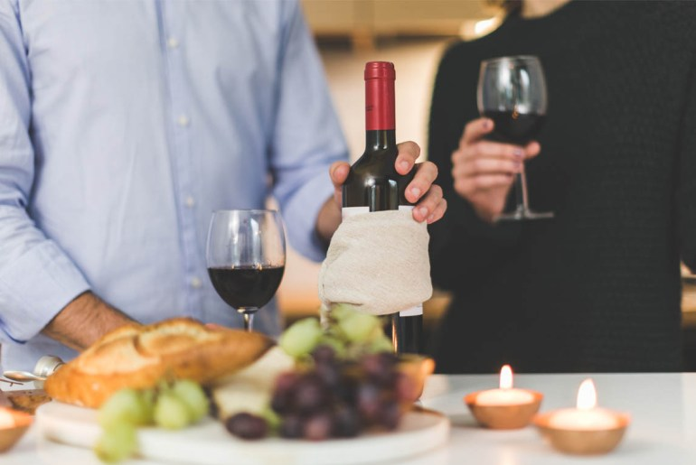 Study shows we think expensive wines taste better.