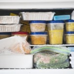 Foods you should never freeze