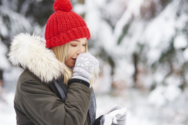 How to avoid getting the flu beyond just washing your hands