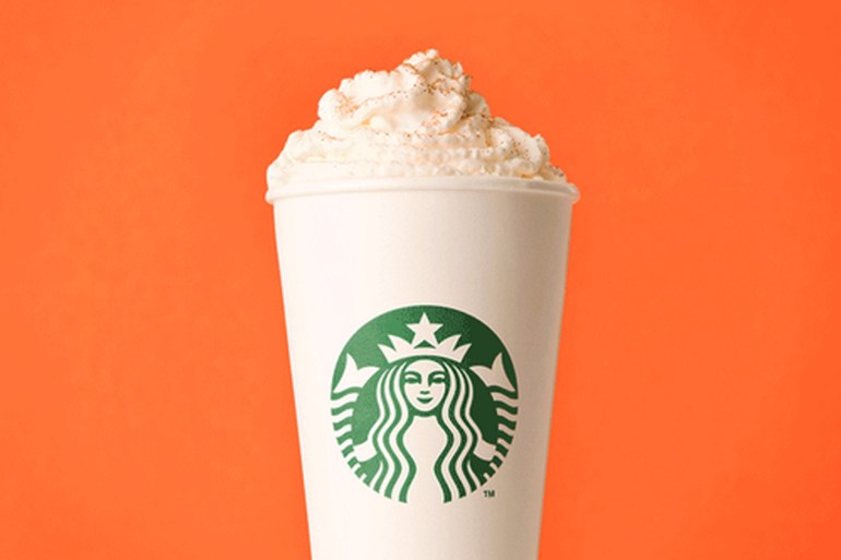 How to cut sugar and calories from your Pumpkin Spice Latte order