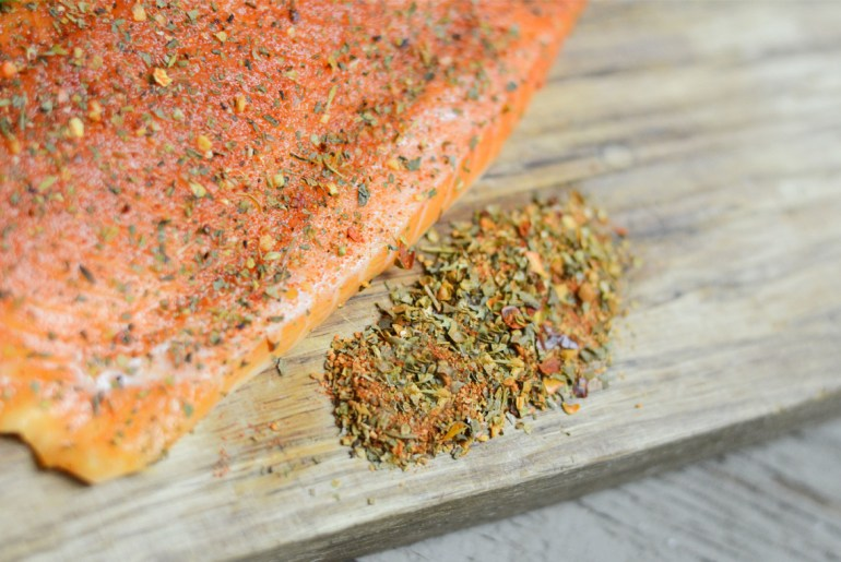 How to make your own Old Bay Seasoning