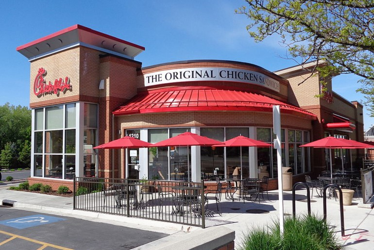 How to order gluten-free at Chick-fil-A