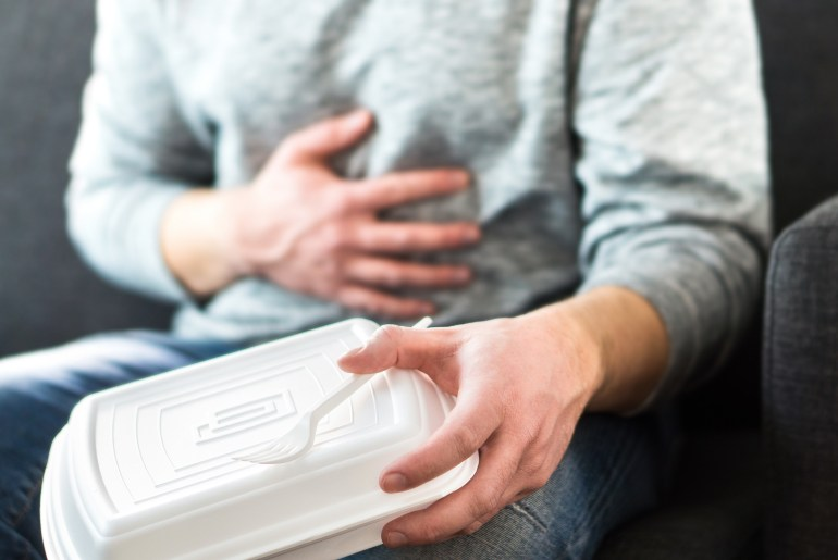 How to tell you have food poisoning and what may have caused it-expiration date