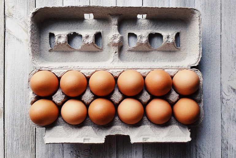 Incredible facts about eggs you never knew