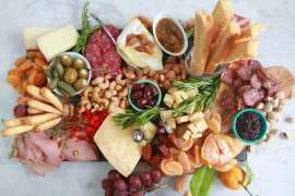 Learn to build a charcuterie board like a pro-2