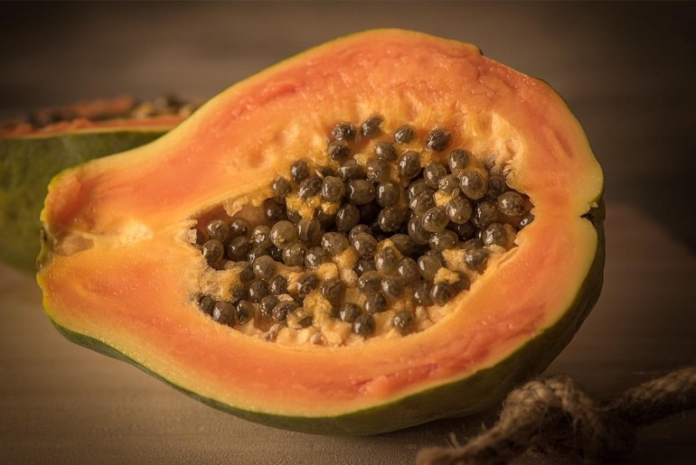 Multi-state Salmonella outbreak linked to papayas sickens more than 200
