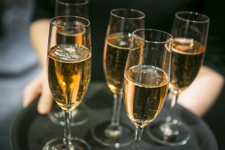 Prosecco's popularity has experts warning consumers of counterfeits