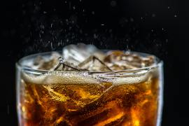 Soda could cause cancer tumors to grow, study shows
