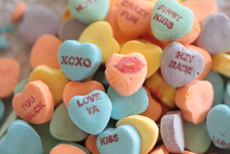 Sweethearts are back for Valentine's Day 2020 but with a few changes