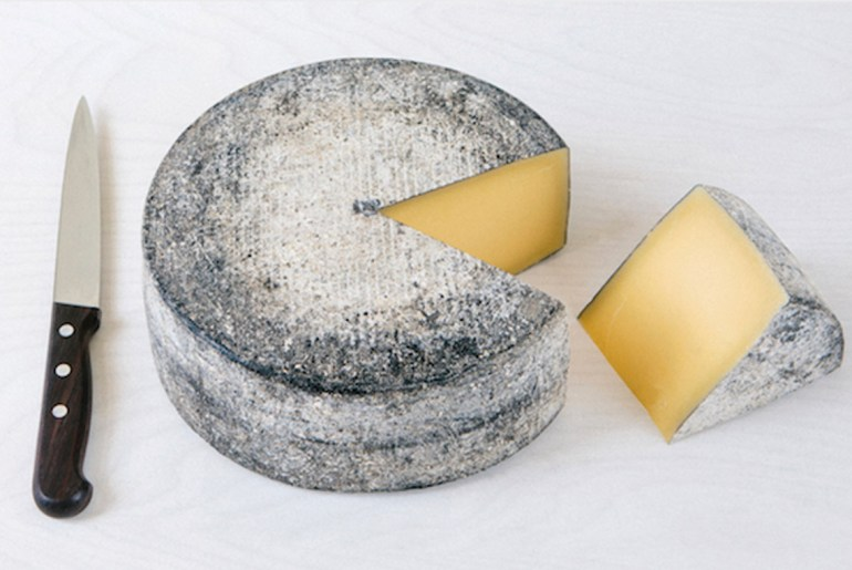 The World's Best Cheese has been named