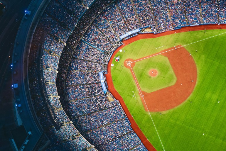 The top 10 best ballparks for vegans, according to PETA
