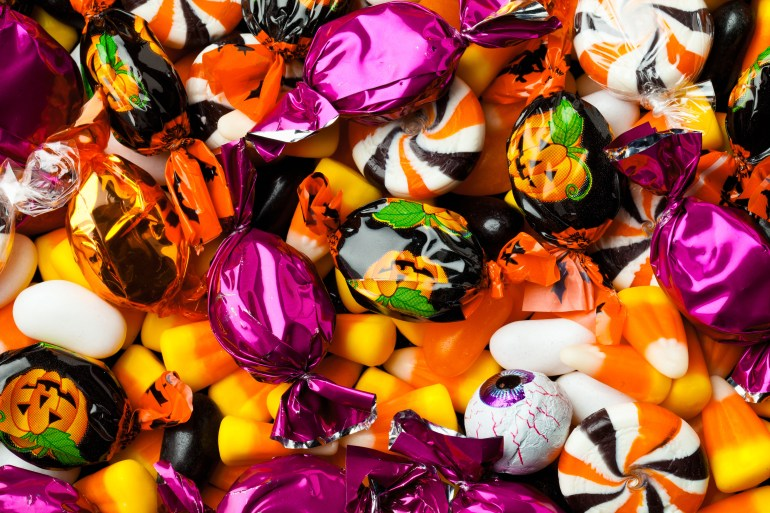 This is the most popular Halloween candy in every state