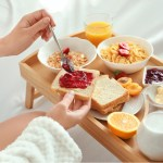 Tips for making the best breakfast in bed this Valentine's Day