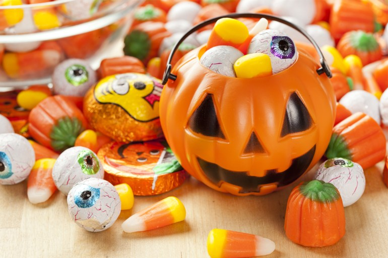 Tips for storing your Halloween candy so it will last longer
