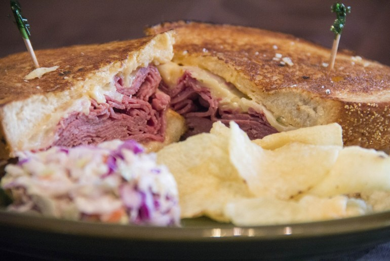 What is corned beef and why do we eat it on St. Patrick's Day?