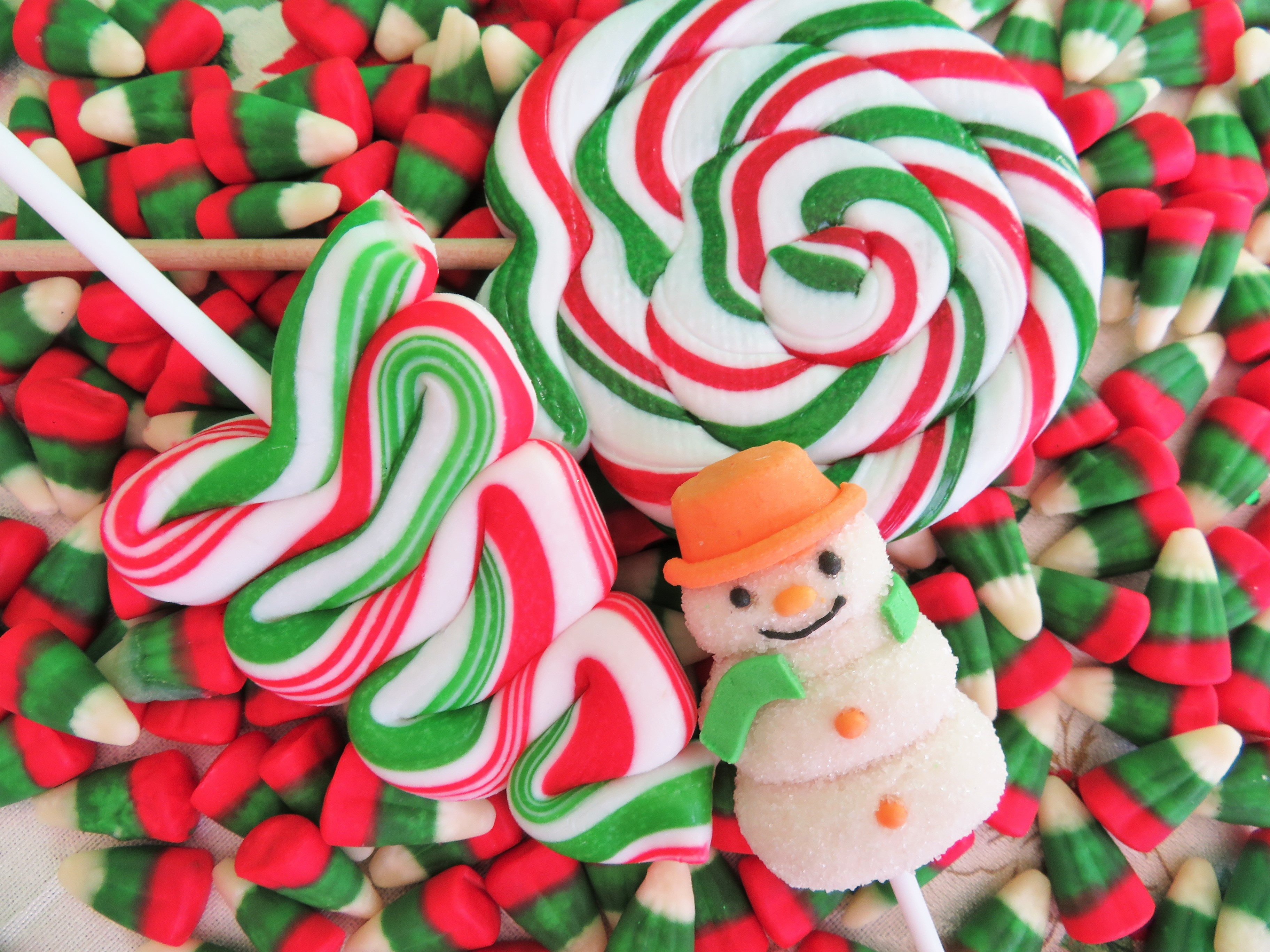 Christmas Candy.What S The Most Popular Christmas Candy In Each State