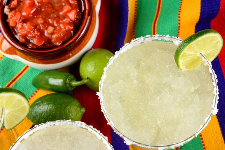 Where to find Cinco de Mayo margarita specials and more