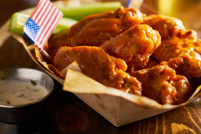 Where vets can eat for free this Veterans Day week