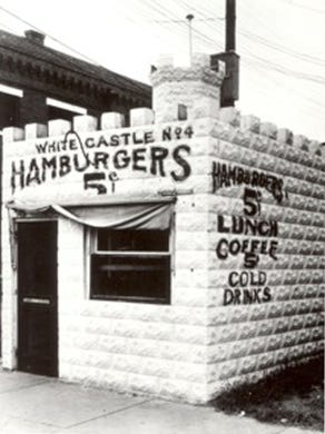 Can you guess the 10 oldest restaurant chains in America?