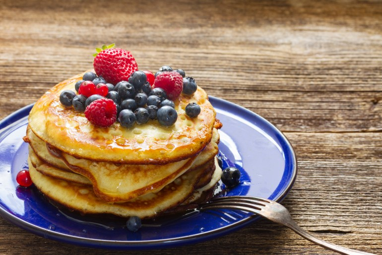 Why you should always toss your expired pancake mix