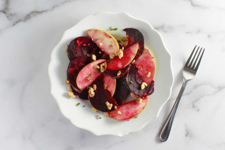 beets_apples_salad_thanksgiving