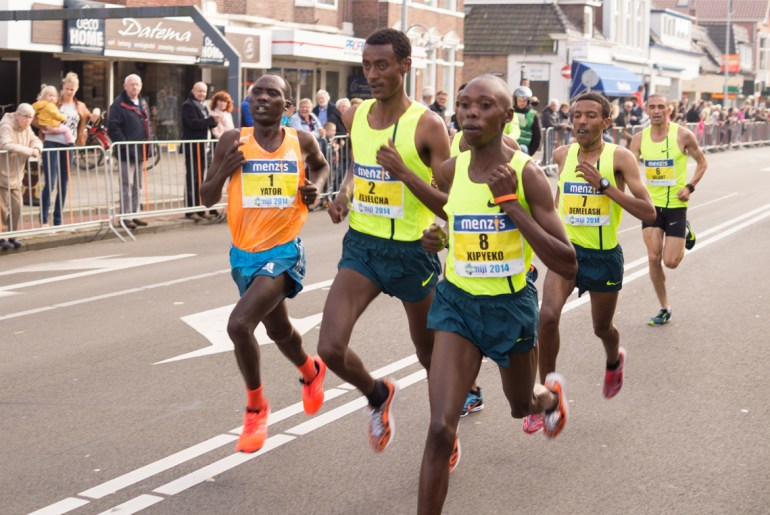 From gut to glory, bacteria microbe aids in athletes performances