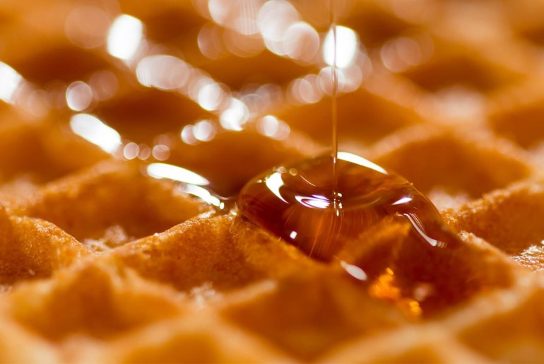 Warm Weather Brings Maple Syrup Shortage by Everybody Craves