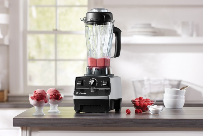 Fun facts about vitamix by Everybody Craves